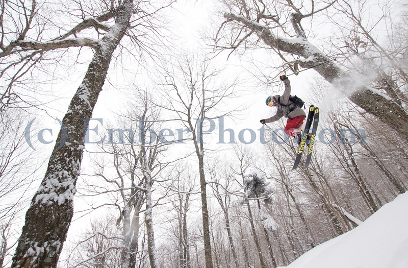 Dylan Dipentima - Green Mountains, Vermont